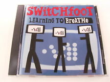 SWITCHFOOT LEARNING TO BREATHE - CD