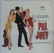 Sinatra Hayworth Novak 33 tours Pal Joe La Blonde ou la Rousse