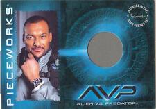 """Alien Vs Predator - PW-4 """"Max's Jacket"""" Costume Card"""