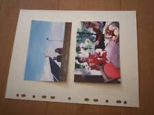 Album photos feuillets autocollants recharge classeur