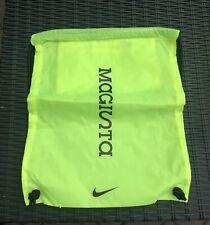 Nike Magista Men's/Boys Drawstring Bag Football Gym School
