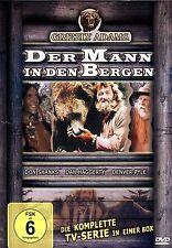 DER MANN IN DEN BERGEN - DVD Box - Die komplette Serie [FSK6] (10 DVDs) NEU+OVP