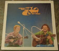 """Album By Norman Blake & Red Rector, """"Norman Blake & Red Rector"""" on County Guitar"""