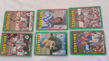 1978 Season Lot NRL & Rugby League Trading Cards