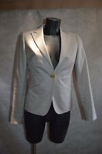 VESTE HABILLE FACONNABLE TAILLE S/36 BLAZER /GIACCA/CHAQUETA/JACKET