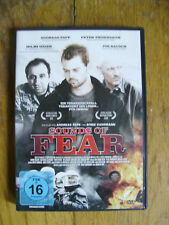 Sounds of Fear-Uncut (2011)
