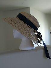 Helen Kaminski Straw Raffia Sun Hat