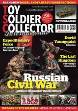 Toy Soldier Collector Magazine Issue 90 Oct/Nov 2019 New