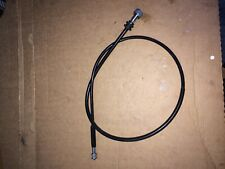 Piaggio Skipper 125 2T/Fly/X8 Speedo cable