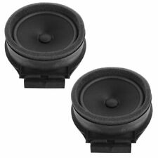 AC DELCO Speaker Door Mounted Front LH RH Pair Set for Cadillac Chevy GMC PO14