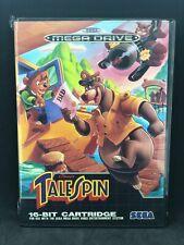 ** TaleSpin ** for Sega Mega Drive