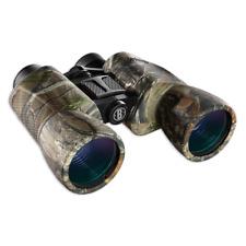 Bushnell PowerView 10 x 50mm Porro Prism Instafocus Binoculars, Realtree AP