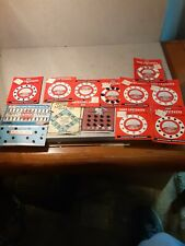 Vintage Risdon Snap Fasteners and a couple other kinds different kinds