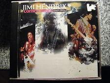 CD Jimi Hendrix / Cornerstones 1967 – 1970 – Rock Album 1990