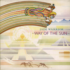 JADE WARRIOR - WAY OF THE SUN - CD SIGILLATO 2010 ESOTERIC