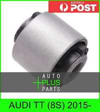 Fits AUDI TT (8S) 2015- - Rubber Suspension Bush For Rear Rod