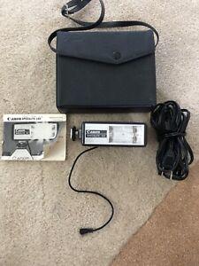 Canon Speedlite 102 Electronic Flash Unit.