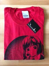 Gunslinger Girl T-Shirt Size XL New