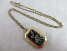 Pendant/Locket Vintage Fine Jewellery (1950s)