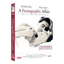 A Pornographic Affair (1999) DVD - Frederic Fonteyne (*NEW *All Region)