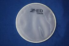 Z-ED Twin Ply Mesh Heads For Silent Drum Practice/Electronic Kits LOWER PRICES