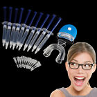 10Pieces White Teeth Tooth Whitening Whitener Bleaching Professional Kit LN