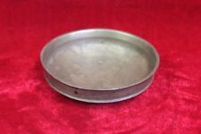 1900's Old Vintage Indian Brass Ashtray Urli Collectible Antique Po-75