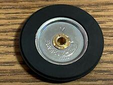 Panasonic SFM1702-1E Turntable idler wheel OEM - NOS (new old stock) 1407-06
