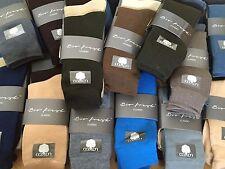 240 Pairs Mens bio fresh socks size 6-11 wholesale clearance bankrupt stock
