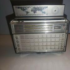 Vintage Norelco Radio Shortwave Model 3122 105 0265