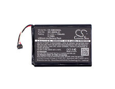 GPS Battery for GARMIN 010-01531-00, Driveluxe 50 LMTHD, 361-00056-21