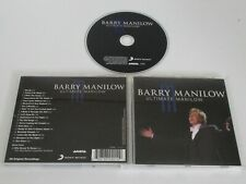 Barry Manilow – Ultimate Manilow / BMG Music – 82876 60201 2 CD Album