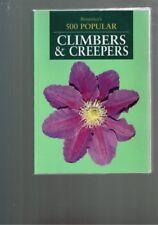 Botanica's  500 Popular Climbers and Creepers