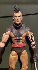 Marvel Legends Dark Wolverine Unmasked Daken 6� Figure Great Looking Figure