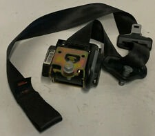 3 DOOR PEUGEOT 206 98-08 FRONT SEAT BELT SEATBELT ASSEMBLY FRONT LEFT N//S