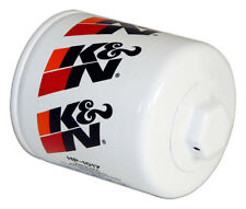 K&N Premium Wrench-Off Oil Filter HP-1017 (Performance Canister Oil Filter)