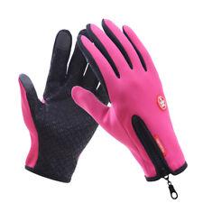 Anti-slip Thermal Touch screen Gloves Winter Warm Windproof Waterproof Mittens