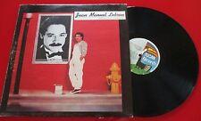 """Salsa Guaguanco JUAN MANUEL LEBRON """"Hoy"""" 1987 RARE & UNIQUE LABEL LP Venezuela"""