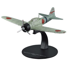 IXO/DEAGOSTINI 1/72 WW2 FIGHTER MITSUBISHI A6M2A ZERO TYPE 0 MODEL 11 ZEKE JAPAN