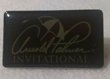 Arnold Palmer Invitational Umbrella Golf Lapel Pin Fast Free Shipping