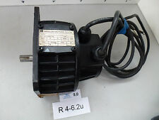 Mavilor MO 300 Eje 14mm DC Servomotor 1,27Nm, 54 Voltio, RPM 3000, 9,0 A, 0,4kW