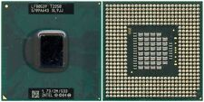 CPU Intel Dual Core DUO Mobile T2250 1,73/2M/533 SL9JJ processore socket 478