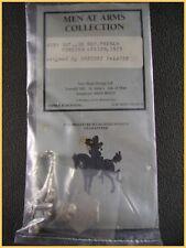 Men at arms collection KIT Model 54mm Figurine plomb Légion étrangère 1979