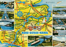 AK inopportun Nord Mer Baltique Canal (G3536)