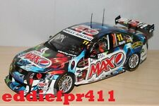 1/18 2011 HOLDEN VE2 COMMODORE GREG MURPHY PEPSI MAX CREW KELLY RACING BEATS DRE
