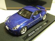 1/43ème NISSAN FAIRLADY Z 2007  -  EBBRO référence 44033