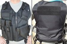 P90 Vest Holster, P90, Airsoft, Military, Vest, Tactical Gear