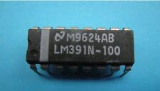 LM391N-100 Power Audio Amplifier IC Driver IC'S