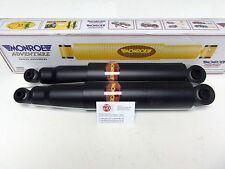 fits MAZDA BT50 PICK-UP 4x4 & 4x2 06-12  MONROE HEAVY DUTY REAR SHOCK ABSORBERS