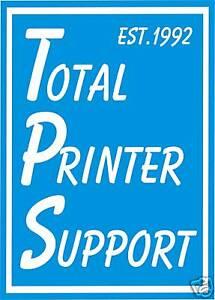 HP Laserjet 4000 4050 Scanner Unit Spare parts spares